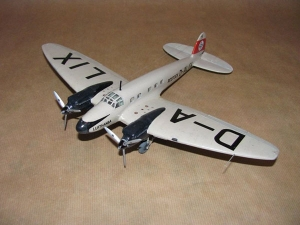 Heinkel He 111: v. 2